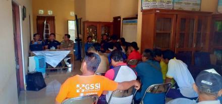 Musyawarah Pamsimas: Pembentukkan KKM Tirta Amertha Desa Banjarasem