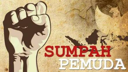 SELAMAT HARI SUMPAH PEMUDA